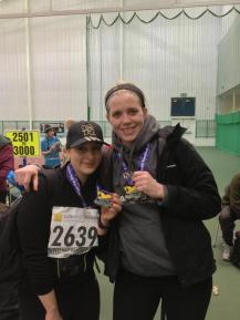 Tunbridge Well Half Marathon